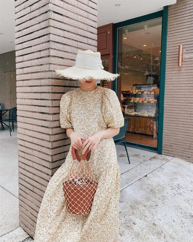4 mẫu váy tủ của sao Việt: Tất cả đều xinh và sang đến nỗi bạn sẽ muốn sắm hết để diện Tết-11