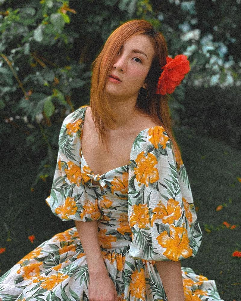 4 mẫu váy tủ của sao Việt: Tất cả đều xinh và sang đến nỗi bạn sẽ muốn sắm hết để diện Tết-14