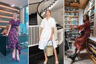 4 mẫu váy 'tủ' của sao Việt: Tất cả đều xinh và sang đến nỗi bạn sẽ muốn sắm hết để diện Tết