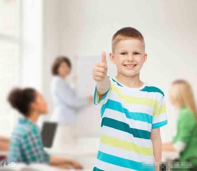 Trẻ có đủ 4 nét tính cách này, khi lớn lên đa phần đều là những người lãnh đạo, cha mẹ cần chú trọng rèn luyện thêm cho con-2