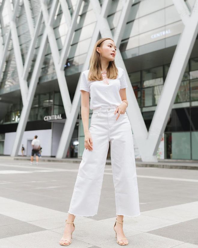 5 kiểu giày đáng sắm giúp style lên đời dịp Tết: Diện với váy hay quần cũng xinh sang hết cỡ-5