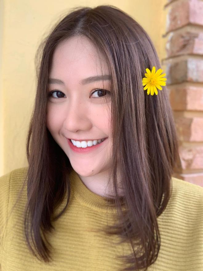 Em gái Trấn Thành tung ảnh hiếm chúc mừng sinh nhật anh trai, ai ngờ chiếm luôn spotlight của nhân vật chính-3