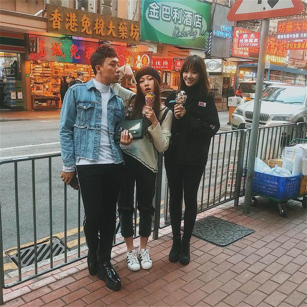 Em gái Trấn Thành tung ảnh hiếm chúc mừng sinh nhật anh trai, ai ngờ chiếm luôn spotlight của nhân vật chính-6