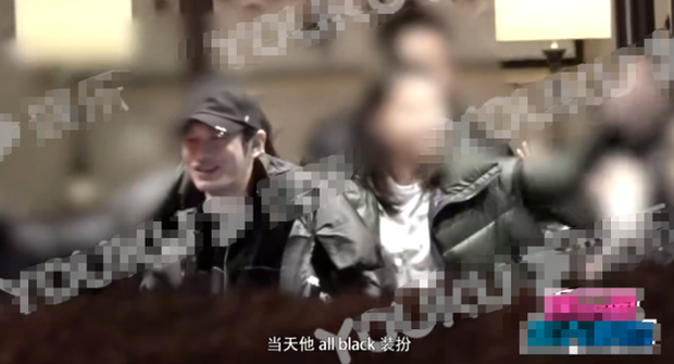Huỳnh Hiểu Minh lộ diện sau tin đồn Angela Baby kết hôn với Cổ Thiên Lạc, hành động lúc nửa đêm làm rõ luôn nghi vấn-2