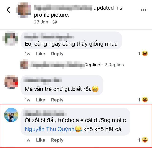 Bạn trai Thu Quỳnh có động thái bất ngờ khiến dân tình đặt nghi vấn cặp đôi chia tay?-3