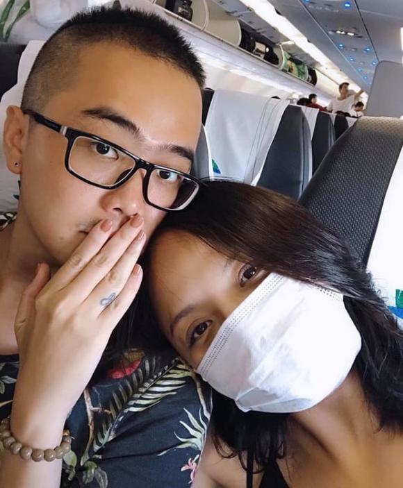Bạn trai Thu Quỳnh có động thái bất ngờ khiến dân tình đặt nghi vấn cặp đôi chia tay?-4