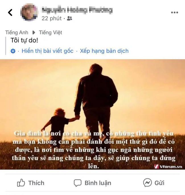 Bạn trai Thu Quỳnh có động thái bất ngờ khiến dân tình đặt nghi vấn cặp đôi chia tay?-2