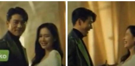 Lộ ảnh Son Ye Jin và Hyun Bin: Gương mặt cười rạng rỡ, ánh mắt nhìn nhau còn tình tứ đến nỗi ai nhìn cũng phải ghen tị-1