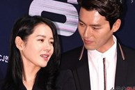 Lộ ảnh Son Ye Jin và Hyun Bin: Gương mặt cười rạng rỡ, ánh mắt nhìn nhau còn tình tứ đến nỗi ai nhìn cũng phải ghen tị