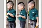 Cách thể hiện tình cảm khác biệt của Subeo khi chụp ảnh cùng Cường Đô La và Kim Lý-7