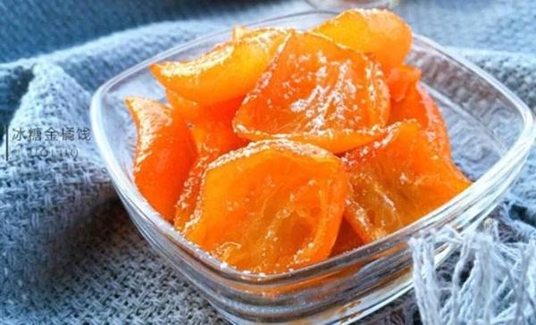 Cách làm mứt cam, mứt quất dẻo trong veo không bị đắng ai cũng mê-2