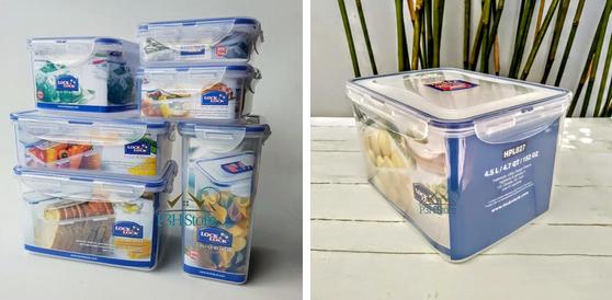 Mách 5 ông lớn bán hộp nhựa trữ thực phẩm vừa đẹp lại cực an toàn cho các chị em nội trợ tin dùng ngày Tết-2