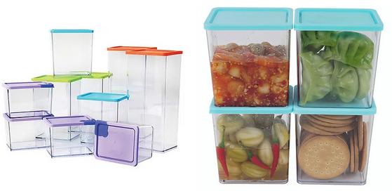 Mách 5 ông lớn bán hộp nhựa trữ thực phẩm vừa đẹp lại cực an toàn cho các chị em nội trợ tin dùng ngày Tết-3