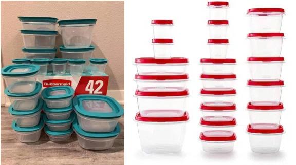 Mách 5 ông lớn bán hộp nhựa trữ thực phẩm vừa đẹp lại cực an toàn cho các chị em nội trợ tin dùng ngày Tết-4
