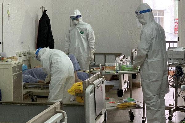 Chiều 6/2, Bộ Y tế công bố thêm 04 ca nhiễm Covid-19 trong cộng đồng