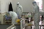 Thứ trưởng Bộ Y tế: Không phong tỏa sân bay Tân Sơn Nhất-2