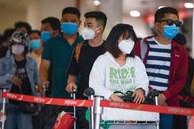 Thứ trưởng Bộ Y tế: 'Không phong tỏa sân bay Tân Sơn Nhất'