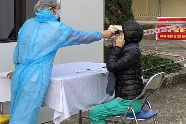 Sáng 7/2, Bộ Y tế công bố thêm 04 ca mắc COVID-19 mới trong cộng đồng