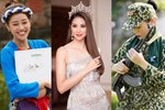 Điểm thi đại học của dàn sao Việt: Sơn Tùng M-TP thủ khoa, Tóc Tiên thủ khoa, riêng 1 Hoa hậu trung bình môn dưới 5 điểm-10