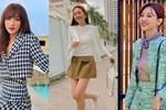 Chỉ bằng cách học 10 công thức diện chân váy chuẩn sang xịn của gái Pháp, style của bạn sẽ lên một tầm cao mới-11