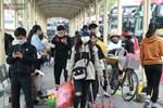 Học sinh Hà Nội chốt phương án đi học sau ngày mùng 4 Tết-2