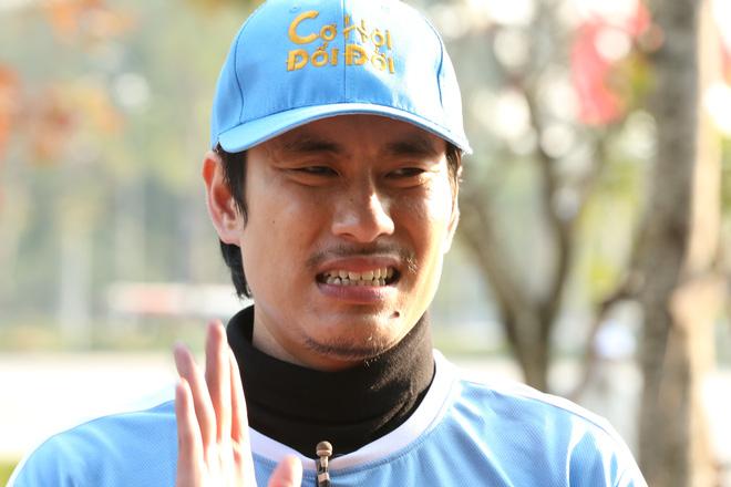 Kiều Minh Tuấn: Tôi đang bị bệnh, không thể mang vật nặng quá 10kg-2