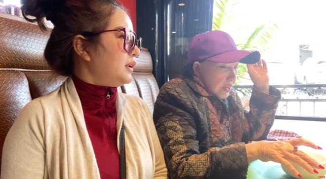 Nghệ sĩ Hồng Nga 75 tuổi cô đơn bên Mỹ, con cái không quan tâm, muốn về Việt Nam-4