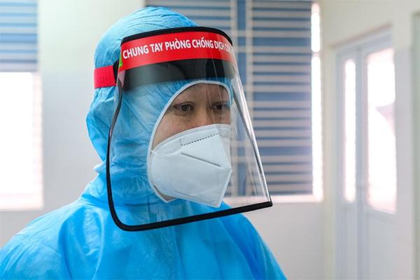 Hà Nội thêm 2 trường hợp nhiễm SARS-CoV-2 tại Ba Đình và Nam Từ Liêm-1