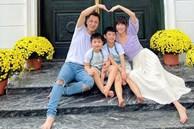 Vợ chồng Đăng Khôi - Thuỷ Anh trang hoàng căn biệt thự 2 triệu đô sẵn sàng đón Tết