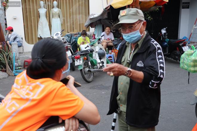 Phong tỏa khu Mả Lạng quận 1 vì ca mắc Covid-19 mới là nhân viên bốc xếp hàng hóa tại sân bay Tân Sơn Nhất-3