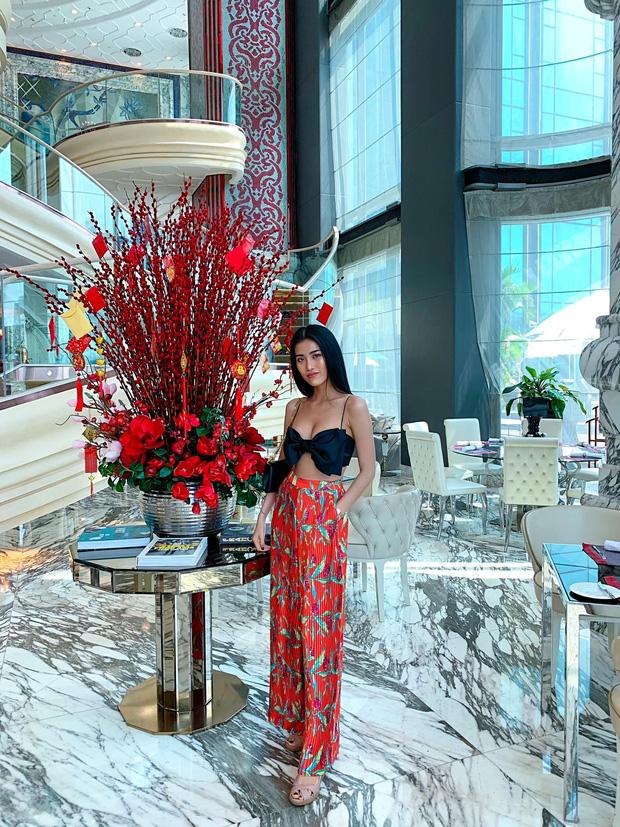 Gái Việt 26 yêu tỷ phú 72: Lấy chồng giàu phải có duyên trời thương, muốn là có - đời làm gì dễ thế!-8