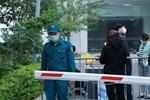 Người dân muốn rời Quảng Ninh phải có chứng nhận âm tính SARS-CoV-2-2