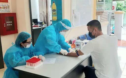 Người dân muốn rời Quảng Ninh phải có chứng nhận âm tính SARS-CoV-2-1