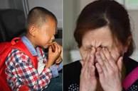 Bé trai 9 tuổi mắng mẹ chỉ vì một bát cháo: Khi trẻ không hiểu lòng biết ơn thì cha mẹ nên làm gì?