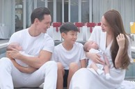 Kim Lý 'khẳng định chủ quyền' với Hồ Ngọc Hà cực gắt khi có người muốn 'đập chậu cướp hoa'