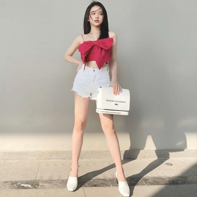 19 tuổi, Linh Ka chi 200 triệu đồng/1 tháng sắm hàng hiệu-3