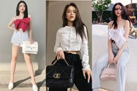 19 tuổi, Linh Ka chi 200 triệu đồng/1 tháng sắm hàng hiệu