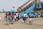 Bộ trưởng Nguyễn Thanh Long: May mắn việc lây nhiễm xảy ra ở khu vực bốc xếp, không liên quan đến hành khách-2