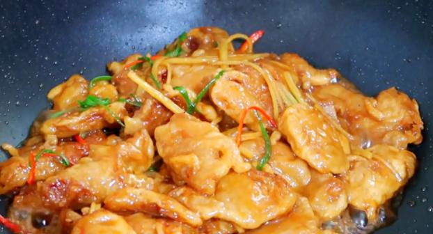 Công thức thịt kho chua ngọt cực đưa cơm chỉ cần ăn một lần là nhớ mãi-5