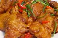 Công thức thịt kho chua ngọt cực 'đưa cơm' chỉ cần ăn một lần là nhớ mãi