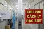Bộ Y tế: Thêm 3 bệnh nhân mắc Covid-19 tại Quảng Ninh-2