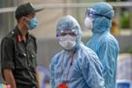 Từ các ca mắc Covid-19 tại sân bay, nhắc lại giải đáp của WHO về băn khoăn: Virus SARS-CoV-2 có lây qua hành lý ký gửi không?-2