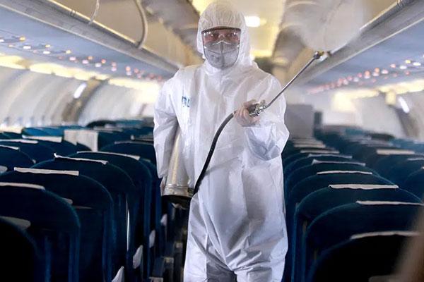 Từ các ca mắc Covid-19 tại sân bay, nhắc lại giải đáp của WHO về băn khoăn: Virus SARS-CoV-2 có lây qua hành lý ký gửi không?-1