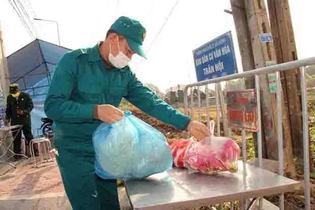 Hải Dương: Nữ giáo viên tiểu học và nhân viên ngân hàng không khai báo y tế khi tiếp xúc với bệnh nhân mắc COVID-19-2