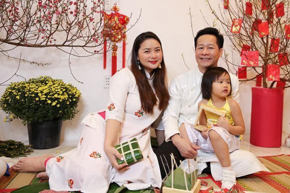 Phan Như Thảo cùng chồng đại gia trang trí không gian sống sang chảnh đón Tết Nguyên Đán-5