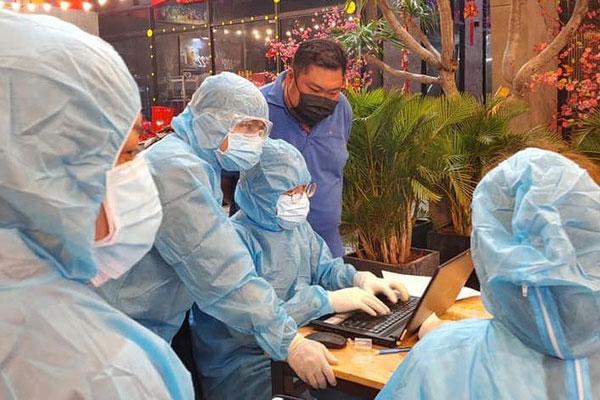Thêm một người nghi nhiễm SARS-CoV-2 ở TP Thủ Đức-1