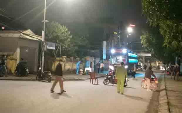 Lên phương án đón lõng nam thanh niên bỏ trốn từ Quảng Ninh về Nghệ An ăn Tết-1