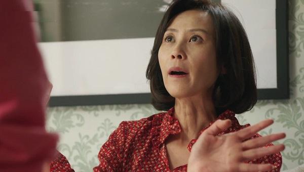 Ly hôn, bị mẹ chồng đuổi khỏi nhà, con dâu nói một câu khiến chính bà phải xách vali đi-2