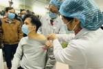 13 bệnh nhi Covid-19 ở BV dã chiến số 2, bé nhỏ nhất 21 ngày tuổi-4