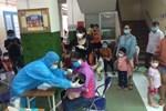 Hà Nội: Kết quả xét nghiệm của hơn 700 người tại Chung cư Garden Hill liên quan BN 2009-1